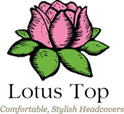 Lotus tops logo